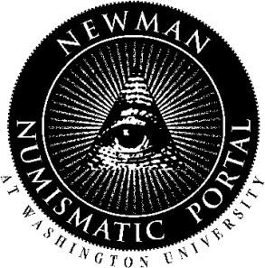 Newman-Numismatic-Portal-logo