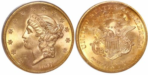 Lot 239, Treasure Auction #19