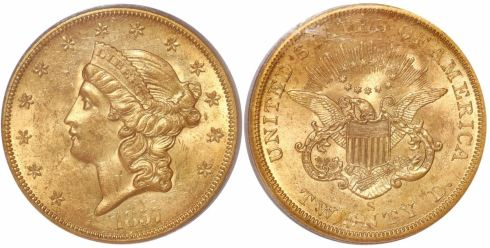 Lot 240, Treasure Auction #19