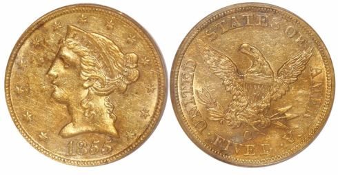 Lot 243, Treasure Auction #19